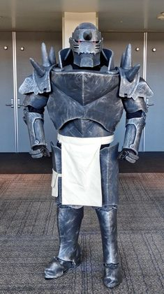 Zazie beetz domino costume deadpool 2 movie costumes props photographer ais armor fullmetal alchemist cosplay publicscrutiny Images