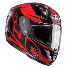 HJC RPHA 11 LOWIN CARBON Full Face Motorbike Helmet