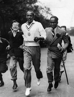 Take a look at the good, the bad, and the ugly in Olympian fashion from 1936 to the present courtesy of Details magazine.