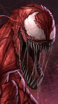 Venom 2 to hit on big screen . Visit 👉 for iconic photos of marvel and DC . Marvel Venom, Marvel Villains, Marvel Art, Marvel Dc Comics, Marvel Heroes, Venom Character, Venom Tattoo, Venom Art, Venom Movie