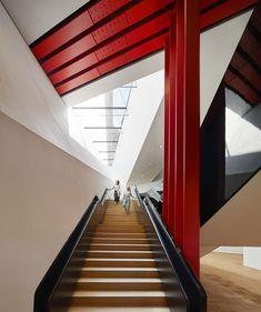 Amanda Levete's new Exhibition Road Quarter opens at the V&A | Wallpaper*