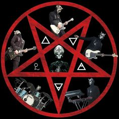 Hell sounds really good. Band Ghost, Ghost Bc, Doom Metal Bands, Heavy Metal Bands, Ghost Papa Emeritus Iii, Ghost And Ghouls, Dark Paradise, Ghost Towns, Black Metal