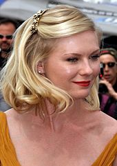 Kirsten Dunst - Wikipedia, the free encyclopedia