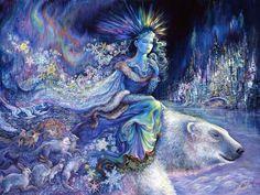 """Polar Princess"""
