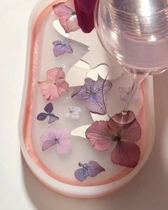 Epoxy Resin Art, Diy Resin Art, Diy Resin Crafts, Fun Diy Crafts, Diy Arts And Crafts, Paper Crafts, Diy Resin Crystals, Resin Jewelry, Creations