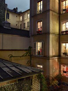 Out My Window | Abduzeedo Design Inspiration