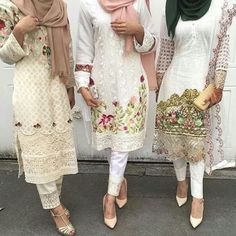 Ideas dress hijab wedding abayas for 2019 Muslim Fashion, Asian Fashion, Modest Fashion, Hijab Fashion, Eid Outfits, Pakistani Outfits, Indian Outfits, Asian Wedding Dress, Afghan Clothes