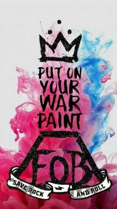 Fall Out Boy Wallpaper Ipad Pin By Jordyn Wieland On Bands Fall Out Boy Wallpaper