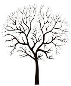 Vector - Tree by DragonArt