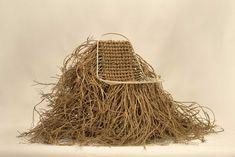 50 créateurs revisitent l'iconique Wire Chair de Charles et Ray Eames