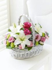 Birthday Flowers & Gifts -Interflora