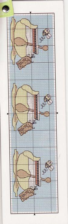 Gallery.ru / Photo # 47 - Cross Stitch Crazy 135 + application in March 2010 Free Beatifu - tymannost