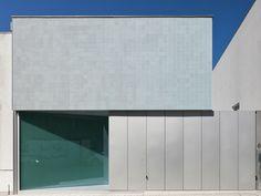 Correia/Ragazzi Arquitectos — House Ricardo Pinto