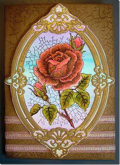 AW Crackling Rose