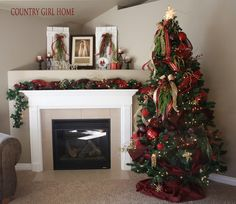 Home Decor On Pinterest Country Girl Home Antlers And Country Homes