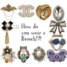 Image result for brooches on a denim jacket