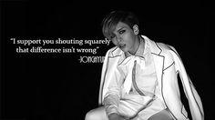 Jonghyun's quote