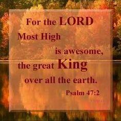 Psalm 47:2