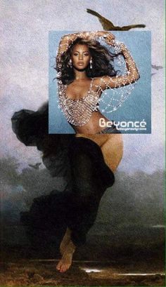 """eisenbernard: Album+Art Tribute to the Queen. - eisenbernard: """" Album+Art Tribute to the Queen Bey's Studio Albums Dangerously in Love + La Nuit by William-Adolphe Bouguereau B'Day + Girl in Green by Lord Frederick Leighton I Am… Sasha Fierce +. Style Beyonce, Beyonce And Jay Z, Beyonce Body, Beyonce Tattoo, Beyonce Shirt, Beyonce Album, Beyonce Coachella, Artists, Black Art"""