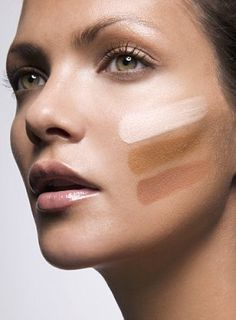 Beauty confidential;flawless foundations ;the ultimate guide to finding your perfect shade