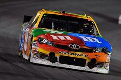 Nascar Sprint Cup Racing...Kyle Busch #18!