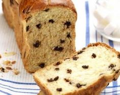 This Pumpkin Bread Recipe is extra tender, thanks to a secret ingredient nobody will guess. It's the best pumpkin bread you'd ever want. Bonus: you only need to dirty one bowl. The Best Pumpkin. Cinnamon Raisin Bread, Banana Bread, Brioche Express, Greek Bread, Moist Pumpkin Bread, Bon Dessert, Greek Dishes, Coco, Sweet Recipes