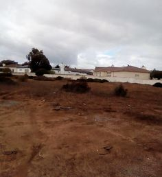 Large Vacant Plot in Country Club, Langebaan West Coast for