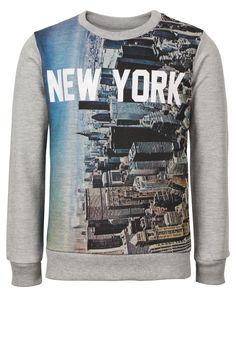 Sweater New York - Truien en Vesten - Boys - Kids ›› Sissy-Boy