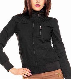 Damen Sommerjacke schwarz Fresh Made Neu Gr.XL/42 € 44,90