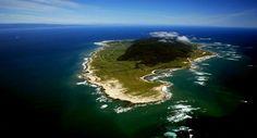 Isla Mocha: Un paraíso de mitos e historias de tesoros piratas