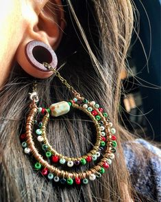 253 Best Handcrafted Wood Ear Plugs & Tunnels for Stretched