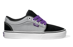 Vans shoes are a must have!