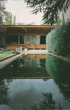 Francisco de Asis Cabrero, casa-estudio. Madrid