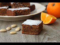 Torta al cioccolato e arancia | CuciniAmo con Chicca