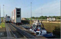Último embarque de compuertas llegará el 11 de noviembre - http://panamadeverdad.com/2014/11/06/ultimo-embarque-de-compuertas-llegara-el-11-de-noviembre/