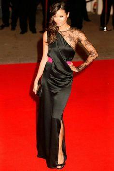 Gorgeous Thandie