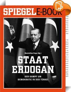 Staat Erdoğan - Der Kampf um die türkische Demokratie    :  Der türkische Präsident Recep Tayyip Erdogan greift nach der absoluten Macht. Doch das Land, das er regiert, geht durch eine schwere Krise. Massenverhaftungen nach dem Putschversuch vom 15. Juli 2016 haben den Staatsapparat lahmgelegt, das Militär ist in Aufruhr, die Wirtschaft taumelt. Wer ist Erdogan? Wie gelangte er aus der Istanbuler Gosse an die Spitze des Staates? Wer sind seine Verbündeten? Wer seine Gegner? Und wohin f...