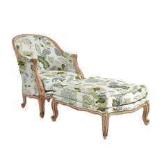 Regency 2-Piece Chaise