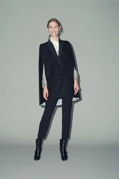Band of Outsiders | Pre-Fall 2014 Collection | #bandofoutsiders #prefall