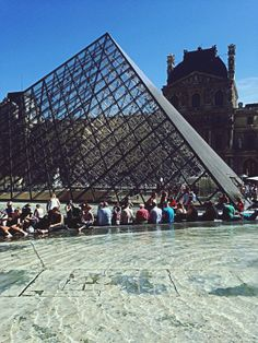 http://www.eyeem.com/p/40140433 #lelouvre #paris #stramamax