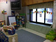 Mrs. Nida's fabulous firsties: My Classroom