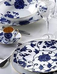 Resultado de imagem para service de table porcelaine