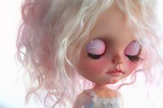 Muffin custom Blythe art ooak doll by Jodiedolls por Jodiedolls