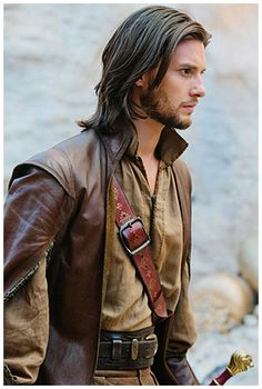 The Chronicles of Narnia – The Voyage of the Dawn Treader (2010) Starring: Ben Barnes as Prince Caspian.
