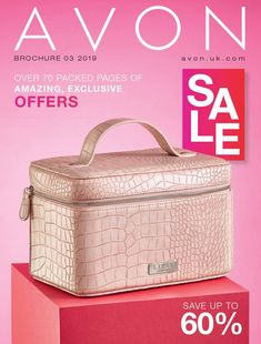 Avon Brochure Three 2019 Avon Campaign 3 2019 is valid from – Friday January 2019 to Thursday January Over 70 pages of amazing, exclusive offers! Save up to over pages Buy new Avon products at www. Brochure Online, Avon Brochure, High Pigment Eyeshadow, Gold Liner, Bronze Skin, Lip Shapes, Cream Concealer, Avon Online, Bold Lips