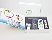 Dial Skin Nutrition Product Launch Kit