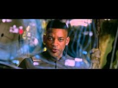 After Earth Official Trailer #2 (2013) - Will Smith, Jaden Smith, M. Night Shyamalan : theatlanticwire