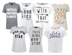 A fashion look from January 2017 featuring sport t shirt, summer t shirts and gray t shirt. Browse and shop related looks. Wild Love, Minkpink, Girl Dancing, Party, Polyvore, Kids, Stuff To Buy, Shopping, Clothes