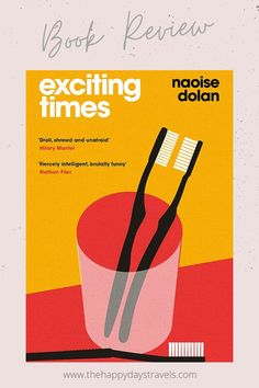 Exciting Times by Naoise Dolan book review with a TRAVEL spin! Travel perspective on books with best quotes, travel descriptions, countries we visit, books to travel, armchair travel, travel through books, travel through reading. Ireland and Hong Kong, Irish identity, Irish language, travel in Hong Kong. #TravelBookReview #BookReview #BookWorms #TravelBooks #TravelReads #TravelReading #ArmchairTravel #BookReviews #ExcitingTimes #NaoiseDolan #NaoiseDolanBook #ExcitingTimesBookReview #books Taiwan Travel, China Travel, Travel Advice, Travel Guides, Literary Travel, Irish Language, Amazing Destinations, Travel Destinations, Working Holidays