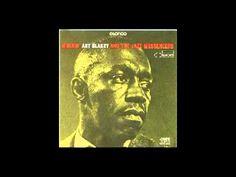 Art Blakey and The Jazz Messengers Moanin' (1958) Full Album.flv
